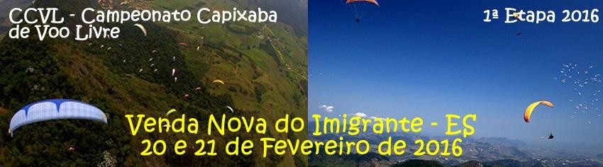 CCVL Venda Nova